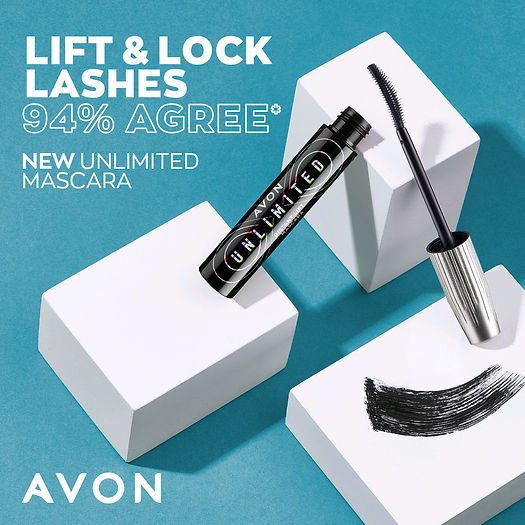 Avon Long Lasting Mascara