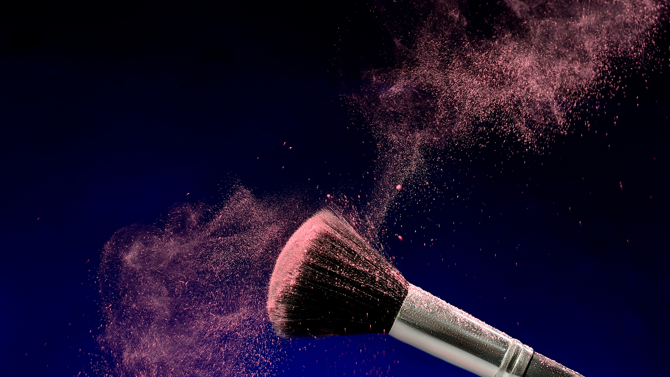 Pink Elegant Makeup Facebook Cover.png