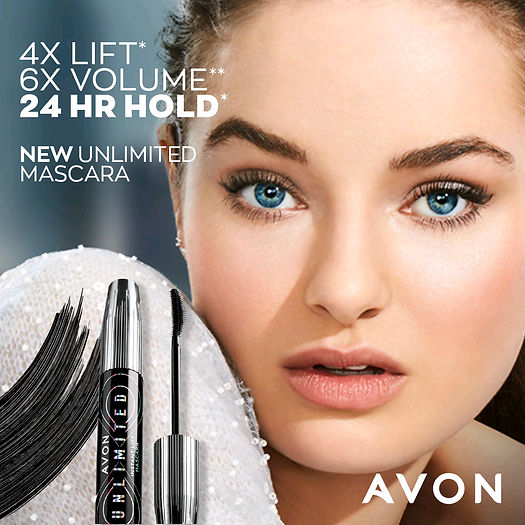 Avon Unlimited Mascara