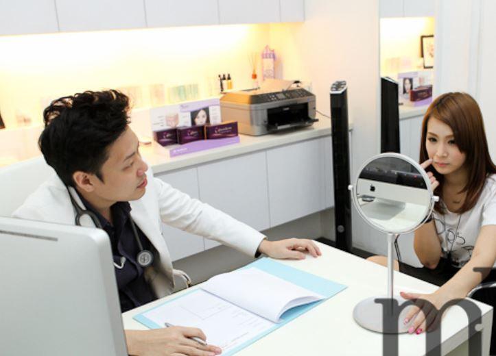 Medical Aesthetics Consultation