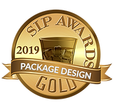 SIP Packing GOLD Award