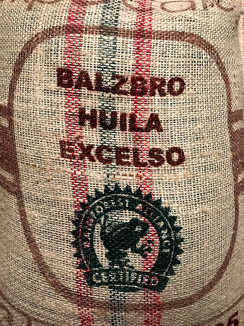 Colombian Huila