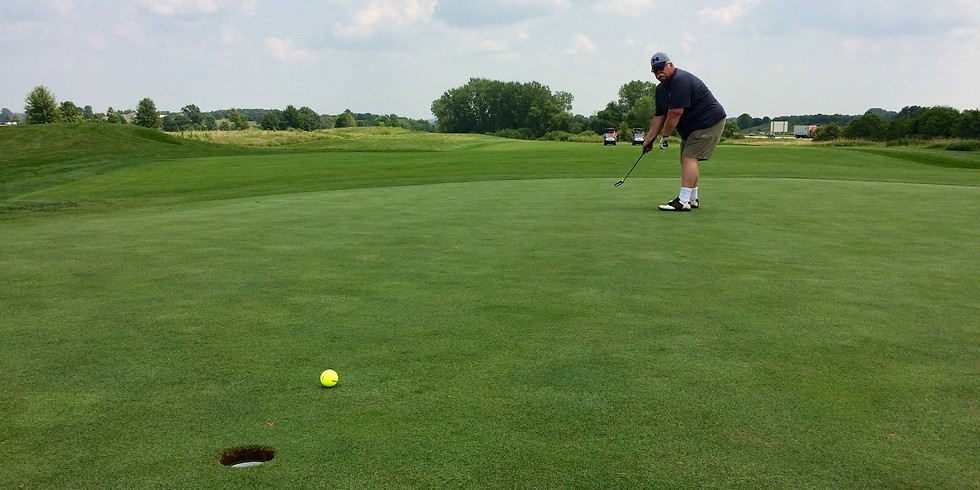 2021 WTBF Fallen Heroes Golf Outing