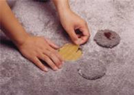 carpet repair, burns and marks, carpet fitter farnham, carpet fitter guildford