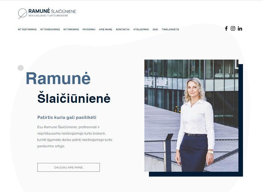 brokere-ramune.lt