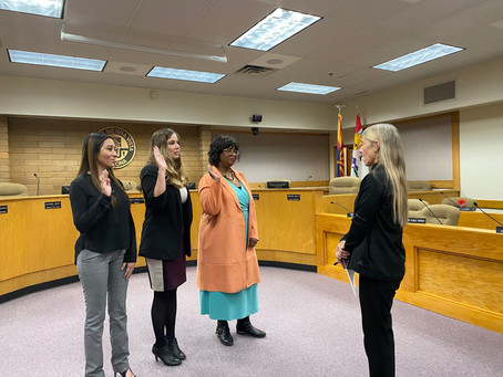 City Council Meeting of February 13, 2020