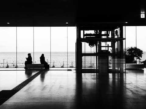 日本  |  茨城縣  |  日立車站
