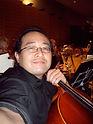 cello, チェロ, cellist, チェリスト, multi-instrumentalist, マルチインストゥルーメンタリスト, Ippei Ichimaru, 市丸一平, jazz, ジャズ, rock music, rock, ロック, folk music, フォーク, classical music, クラシック, Japanese music, music, musician, ミュージシャン
