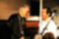 David Amram, デヴィッド・アムラム, Ippei Ichimaru, 市丸一平