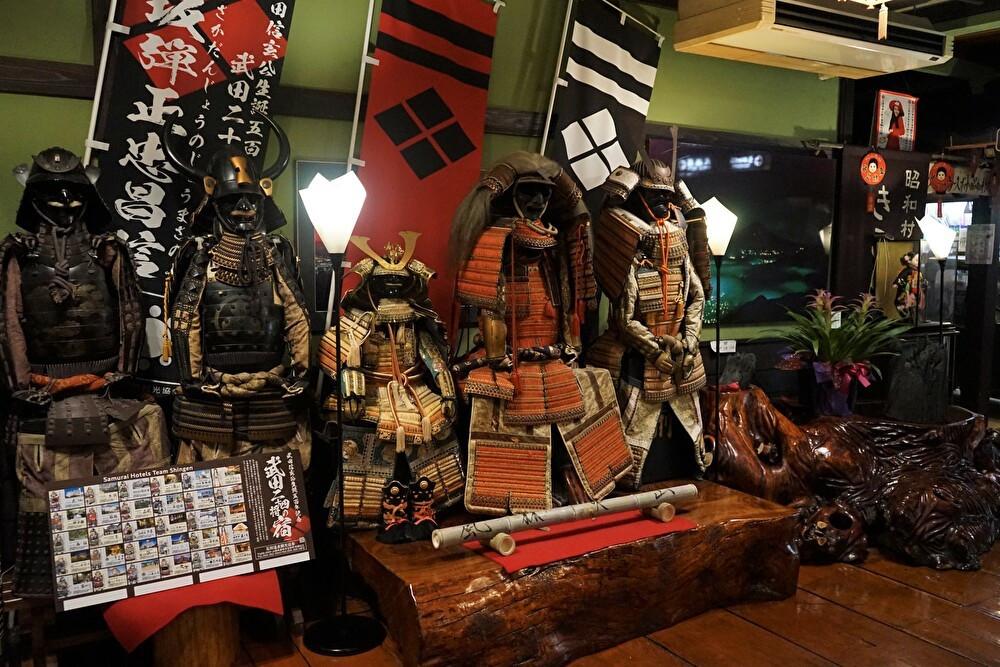 ryokan,hotel,samurai,katana,history,omotenashi,activity,fuefuki, yamanashi, mt.fuji, event, peach, grapes, fruits, farmer, japan, onsen,agriculture,inbound,travel,tourism,nature,experience,skills