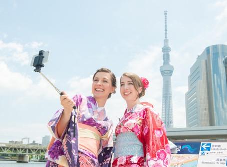 年間訪日外国人観光客過去最高!市場ニーズに合ったコンテンツの多言語化対応は必要不可欠。