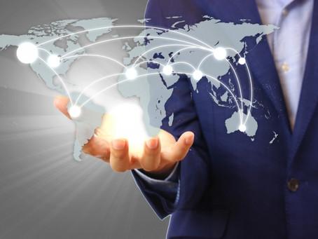 海外事業展開・インバウンド観光客対策には必須!ホームページを多言語化するメリットとは?
