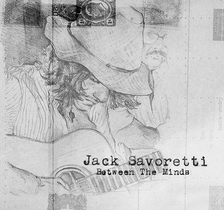Jack Savoretti, Between The Minds Album