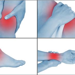 Ostéopathe Tendinite à Paris 12