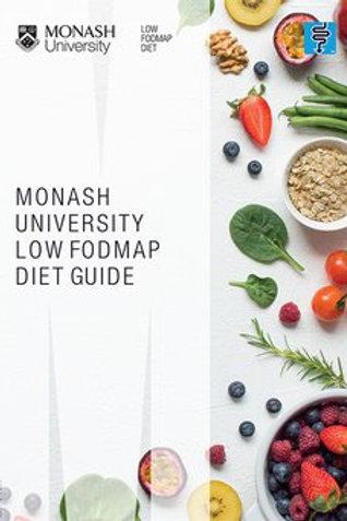 The Monash University Low FODMAP Diet™ Booklet