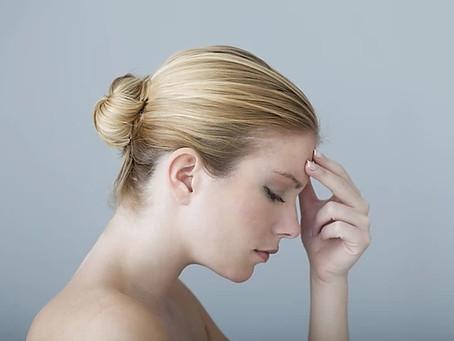Ostéopathe migraine, céphalée à Paris 12