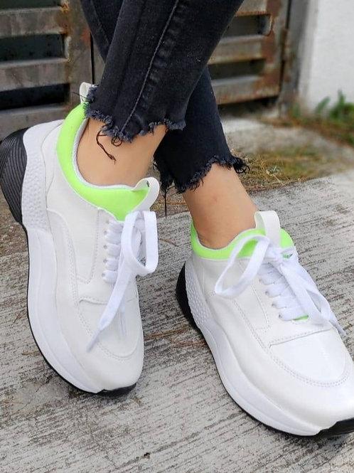 154 Blanco Neon