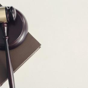 LEGAL SECTOR CODES SUMMARISED
