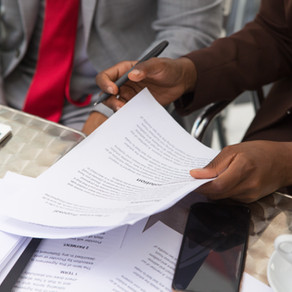 WHY IS YOUR B-BBEE CERTIFICATE IMPORTANT, IF YOU ARE APPLYING FOR GOVERNMENT TENDERS?