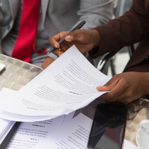 The B-BBEE Legal Sector Code Draft Has Launched