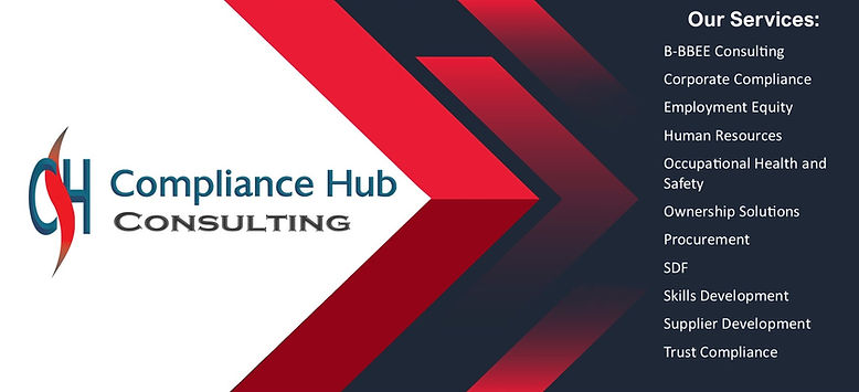 Compliance Hub Services