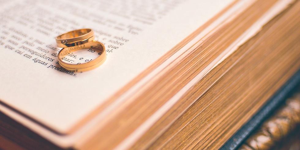 Huwelijk Jasmien & Jan-Batist