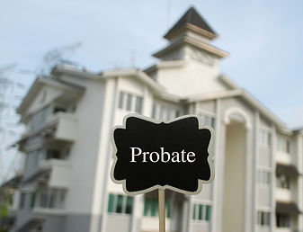 probate law kenai ak gilman and pevehouse law
