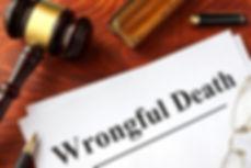 wrongful death attorney kenai ak gilman and pevehouse lawyer