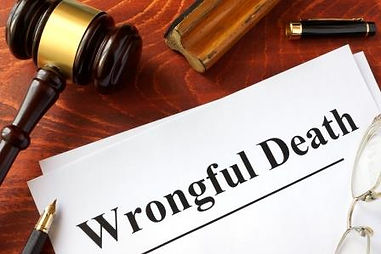 wrongful death attorney kenai ak gilman and pevehouse lawyer