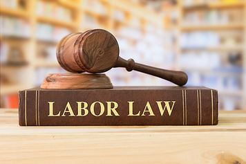 labor and employment law kenai ak gilman and pevehouse attorney