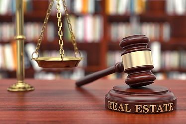 real estate and property law kenai ak