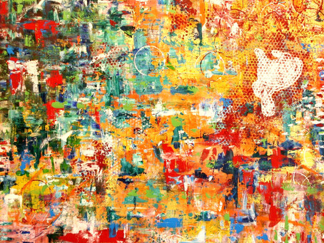 Looking into the eye of the tiger: seeking gallery representation
