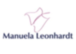Logo Well-Being Manuela Leonhardt