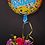 Thumbnail: Mug or Pint Jar(bright or pastel blooms)