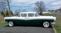 1965 Custom Ford Airlane