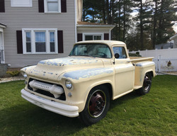 1956 Chevrolet Pick-Up