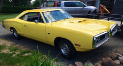 1970 Plymouth Superbee