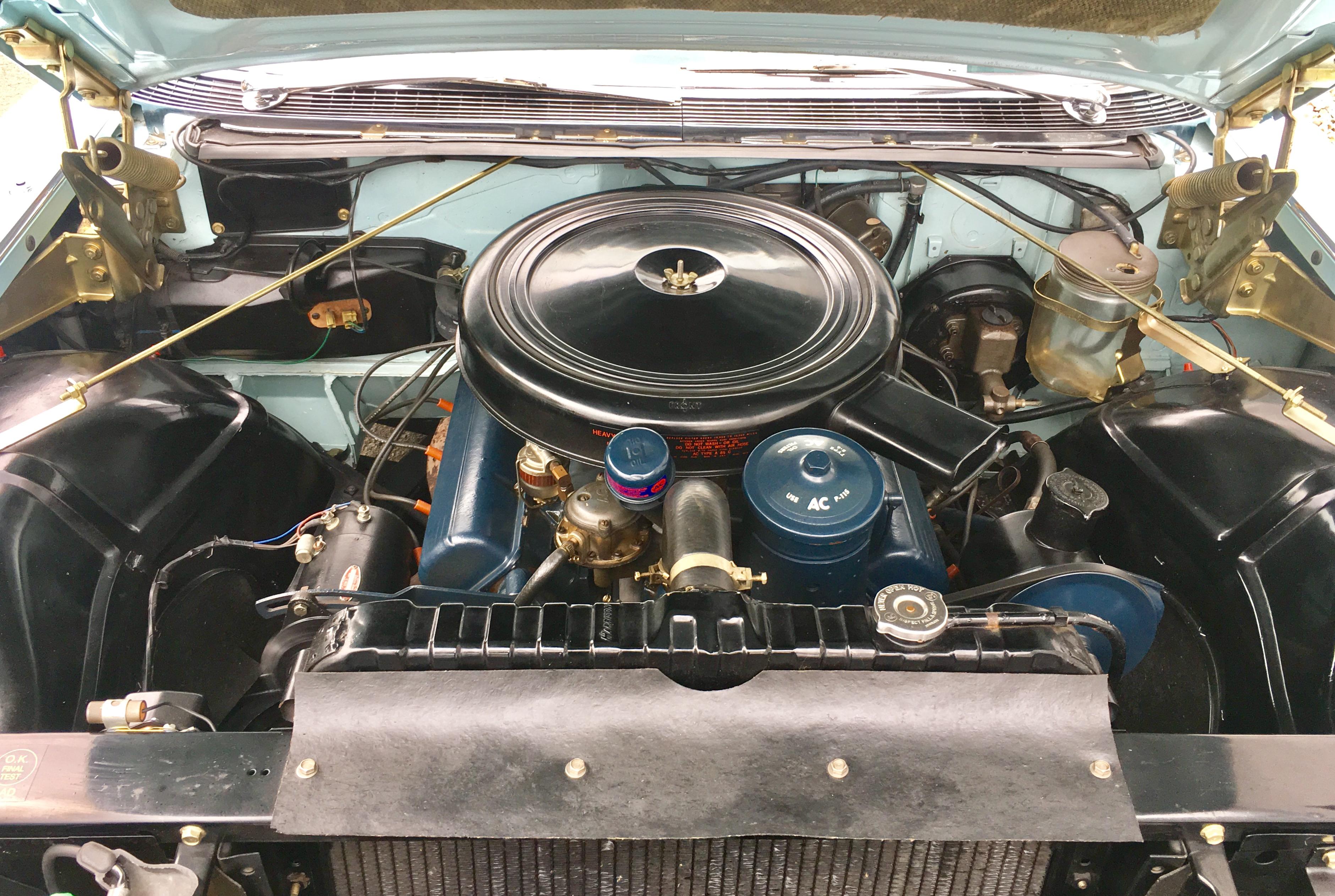 1959 Cadillac 62 Series Cvt
