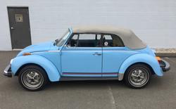 1979 VW Bug Cvt