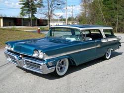 1958 Mercury Commuter