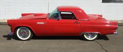 1955 Ford T Bird