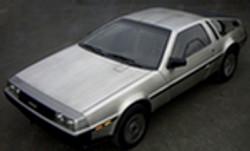 1980 Delorian