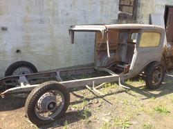 1932 Chevy Tutor