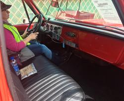 1970 Chevrolet C10 Pick-Up