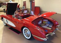 1959 Corvette Fuely