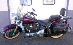 1993 Harley Davidson Soft-tail