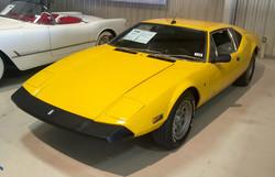 1974 Ford Pantera