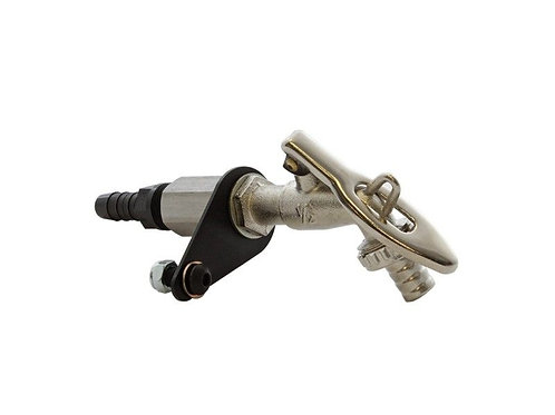 Water Tank Locking Tap - WTAN016