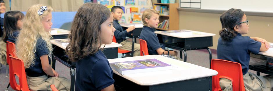 Kim Wenzel New Kindergarten Teacher at Faith Academy