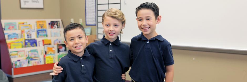 Why School Uniforms?